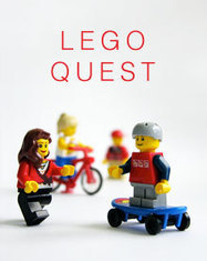 LEGO Quest Kids: What is Lego Quest? | Serious Play | Scoop.it