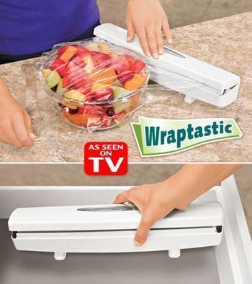 Wraptastic Deluxe - As Seen on TV [REVIEWS] | Revyolo - product reviews | Scoop.it