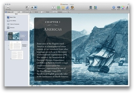 How to Integrate iBooks Author to Nearpod | Screen flashes. | Scoop.it