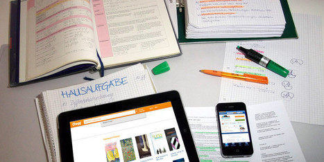 Buying Textbooks? Chegg And Textbooks.com Should Be Your First Stops | 21st Century Teaching and Learning Resources | Scoop.it