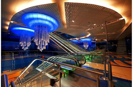 Dubai, la ciudad del fin del mundo   Cristian Segura   Libro blanco   Lecturas   Scoop.it