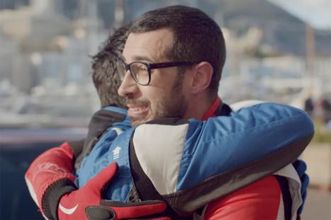 'Birdman' Writer Armando Bo Directs a Nostalgic Bromance for Toyota | Video Marketing Strategy | Scoop.it