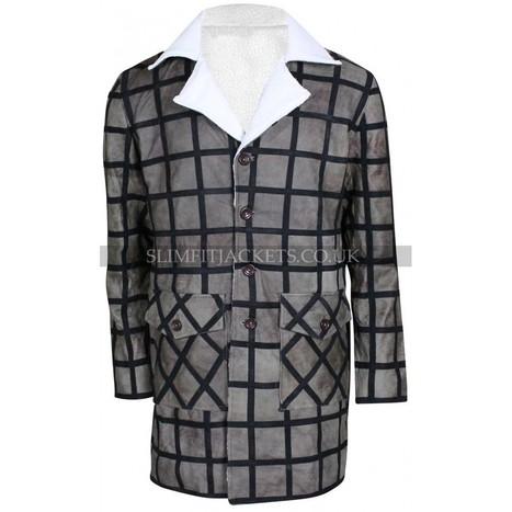Jamie Foxx Django Unchained Fur Winter Coat | Leather Jackets | Scoop.it