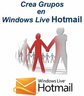 Hotmail.com - Iniciar sesión en Hotmail y tutoriales de Windows Live - Part 11 | Ayuda Hotmail, Skype, SkyDrive and Office Web Apps | Scoop.it