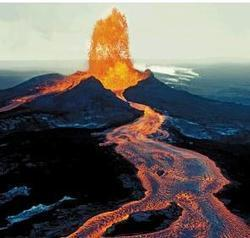 Top 10 Most Active Volcanoes in the World | Top 10 items | Scoop.it