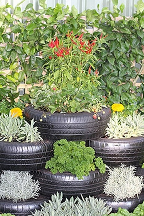 Great Decorations Landscaping Ideas for Small Flower Beds   This For All   Home Design From Interior PIN   Scoop.it