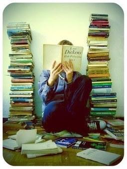 ΕΡΩΤΗΜΑΤΟΛΟΓΙΟ ΑΝΑΓΝΩΣΤΙΚΗΣ ΣΥΜΠΕΡΙΦΟΡΑΣ | λογοτεχνία και συγγραφείς | Scoop.it