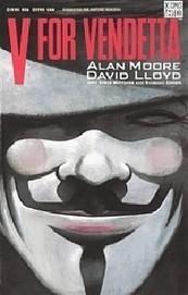 V for Vendetta (graphic novel) - social science fiction   Guy Fawkes & V for Vendetta   Scoop.it