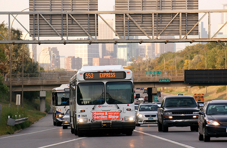 Do we really need mass transit to limit our dependence on cars? | Local Economy in Action | Scoop.it