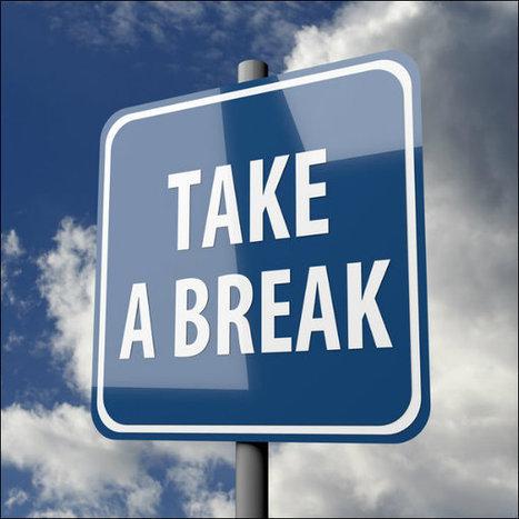 My Intentional 24-Hour Facebook Break   Unplug   Scoop.it