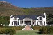 On the Market: A Cape Dutch House in South Africa - Architectural Digest (blog)   Porter Doors   Scoop.it