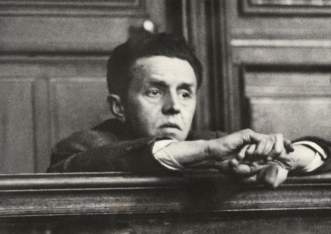 """""""Les Décombres"""" : fallait-il republier l'ouvrage de Lucien Rebatet ?   e.communication   Scoop.it"""