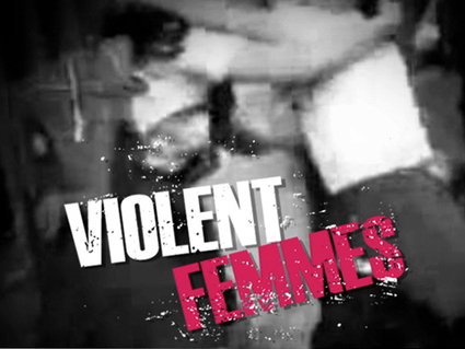 Tonight's Insight: The rise in young female violence - SBS | Korean Media | Scoop.it
