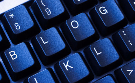 Blogging: Easy Ways to Come up with Great Topic Ideas | Business 2 Community | Virtual Options: Social Media for Business | Scoop.it