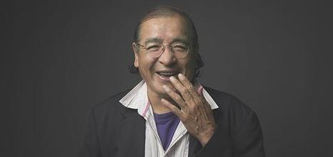 TOMSON HIGHWAY TALKS TWO-SPIRITS, LOVE, AND PERFORMANCE | muskratmagazine.com | AboriginalLinks LiensAutochtones | Scoop.it