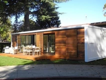 Modular Housing Sydney – A Dream Come True For Many | quickshack | Scoop.it