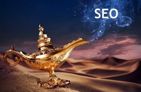5 Ridiculous SEO Myths That People Believe | Digital Marketing | Scoop.it