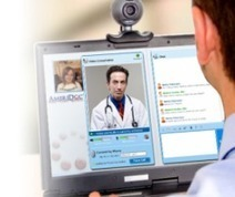 Video Consultations with Specialists Aid Treatment | Digital in Healthcare | Scoop.it