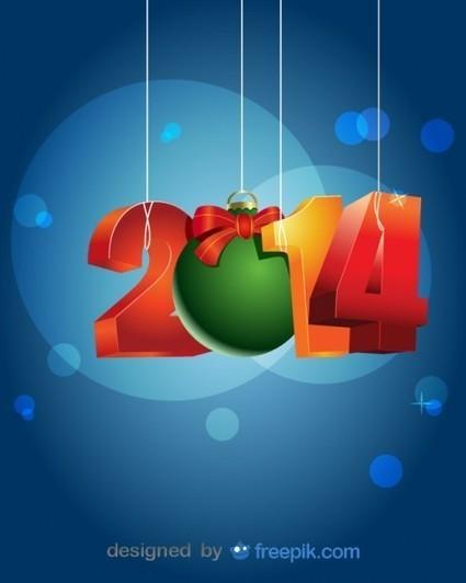 Mensajes (frases) de Año Nuevo 2014 | NOTICIAS | Scoop.it