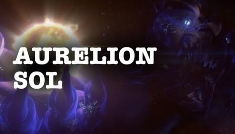 Aurelion Sol Item Build, Counter, Rehberi, Nasıl Oynanır | MMOnline Oyunlar | Scoop.it