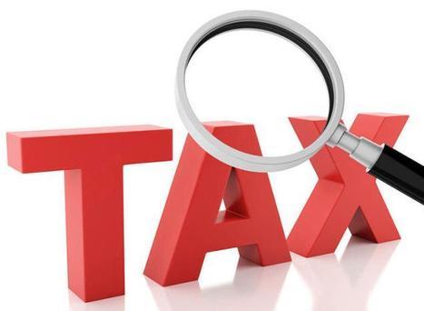 Taxes Free Online | Tax Info | Scoop.it