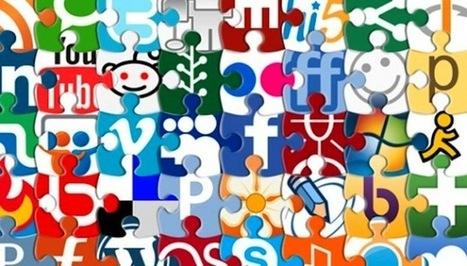 Social network: presto verticali? | Appunti di Social Media e Marketing | Scoop Social Network | Scoop.it