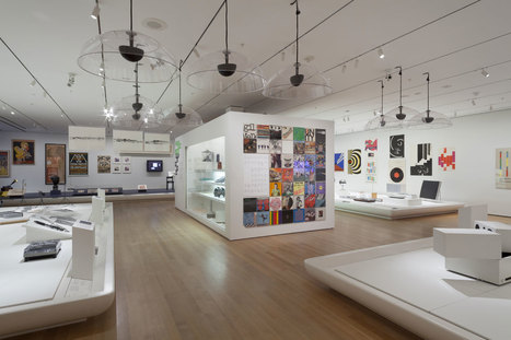 MoMA | Making Music Modern: Design for Ear and Eye | design exhibitions | Scoop.it