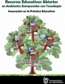 Recursos Educativos Abiertos en Ambientes Enriquecidos con Tecnología por María Soledad Ramírez Montoya (eBook) - Lulu ES   Learning in a Information & Knowledge Society   Scoop.it