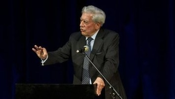Vargas Llosa backs Venezuela protest | BBC | Kiosque du monde : Amériques | Scoop.it