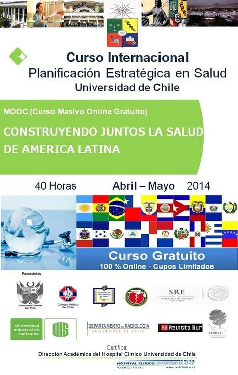 CURSO INTERNACIONAL DE PLANIFICACION ESTRATEGICA EN SALUD | Salud Publica | Scoop.it