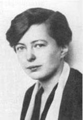 Maria Goeppert Mayer and the Nuclear Shell Model | Nuclear Physics | Scoop.it