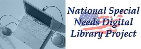 KenNorquist's Proposed Special Needs Digital Library | Selection Toolkit | Scoop.it