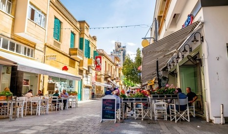 9 startups from the island of love: Cyprus | Startup - Growth Hacking | Scoop.it
