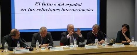 El Imparcial: Noticias: La creciente influencia de la lengua española en el mundo, a debate   ELE Spanish as a second language   Scoop.it