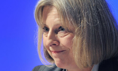 Theresa May takes powers to strip Met of counter-terrorismrole | Race & Crime UK | Scoop.it