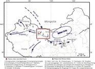 Origin and spread of wheat in China | Kaogu | Scoop.it