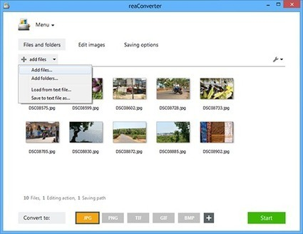 Resize images with reaConverter | Irma9xy | Scoop.it
