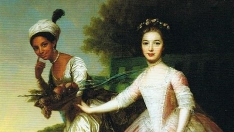 Who Was the Real Dido Elizabeth Belle? | Mixed American Life | Scoop.it