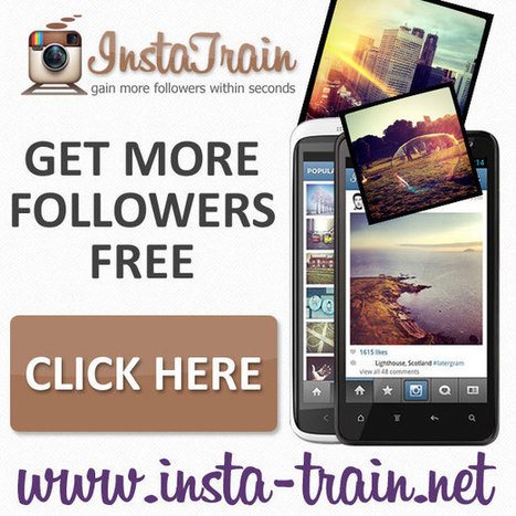 How Do I Get Instagram Followers Instantly? | internet news | Scoop.it