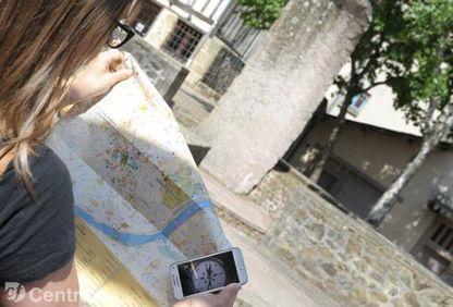 Un jeu de piste géant lancé par l'Office de Tourisme de Limoges le 30 mai | Actualités du Limousin pour le réseau des Offices de Tourisme | Scoop.it