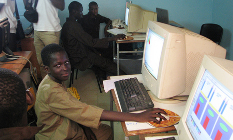 Keeping Digital Innovation Alive in Schools | Research Capacity-Building in Africa | Scoop.it