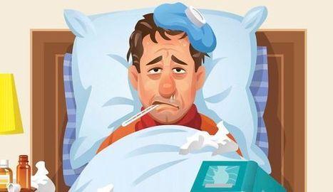 Arrêt maladie: congés, carence, contrôle, licenciement... | Textothèque - Droit du Travail | Scoop.it