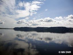Lake Pepin: Minnesota DNR | Epigenetics and Perceptions of Human Behavior | Scoop.it