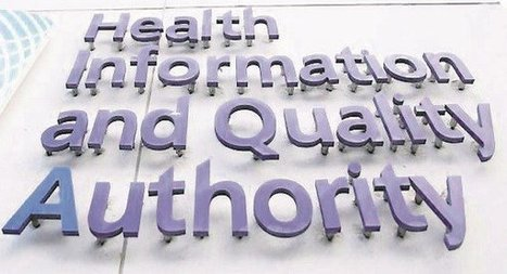 Hiqa calls for organisation to oversee patient safety | Medical Negligence & Patient Safety | Scoop.it