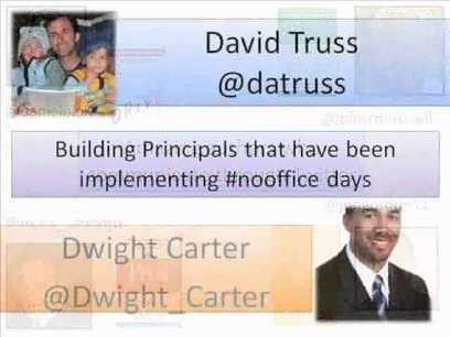 Why Educators should be using Twitter - Justin Tarte - YouTube   Twitter4Education   Scoop.it