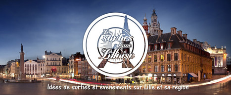 Une sortie musicale à l'Orchestre National de Lille | orchestre national de lille - Jean-Claude Casadesus | Scoop.it