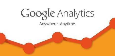 Tracking Social Media in Google Analytics | Social Media News | Scoop.it