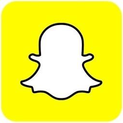 Snapchat est le réseau social favori des collégiens français   TICE, DOC & MEDIAS   Scoop.it