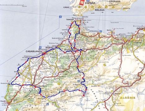 Raid Inside: Tour Operator Viaggi in Moto » Blog Archive ... | mototurismo | Scoop.it
