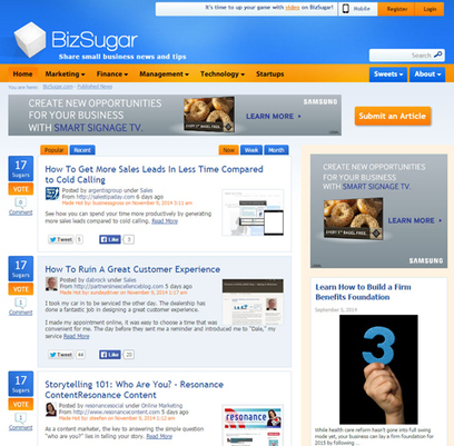 10 Tools That Amplify Your Content Reach | Marketing, comunicación, contenidos | Scoop.it